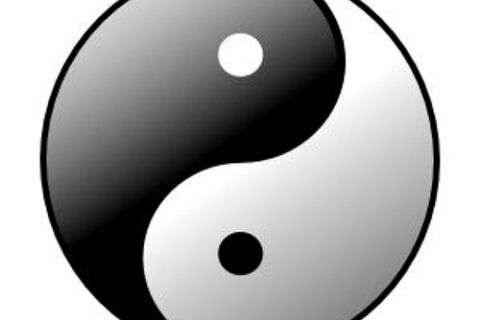 Tek, Yin-Yang Ve Çiy